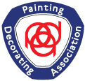 Painting and Decorating Association Logo